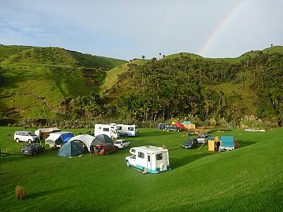 2014-04-21 08.09.47 P1000586 Simon - the campsite.jpeg: 4000x3000, 6704k (2014 May 11 17:00)