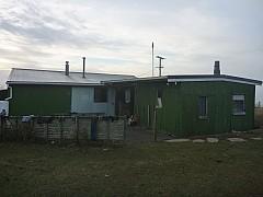 ASG Hut