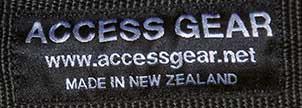 Access Gear