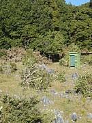 NSG hut