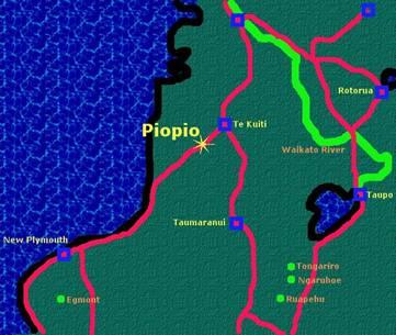 NZSS AGM 2006 location - Piopio