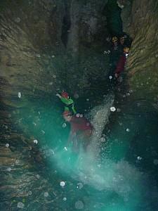 2013-03-29 18.03.31 P1040817 Simon - Waitomo Stream waterfall.jpeg: 3000x4000, 4248k (2013 Aug 08 00:00)