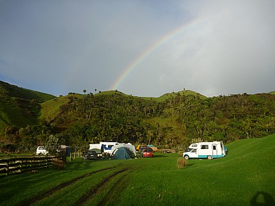 2014-04-21 08.08.29 P1000584 Simon - campsite rainbow.jpeg: 4000x3000, 6116k (2014 Jun 07 10:55)